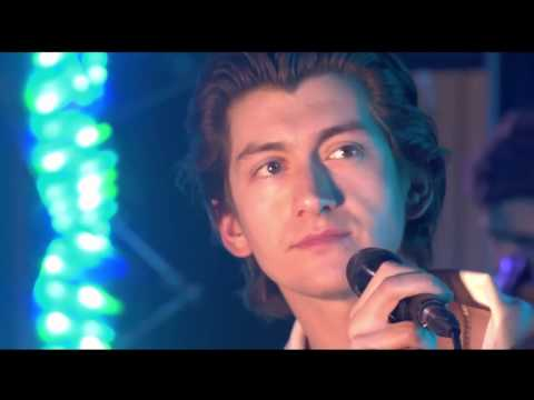 The Last Shadow Puppets - Everything You've Come To Expect - Live @ La Musicale - HD