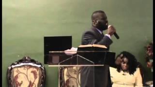 WALKING IN PROPHETIC AUTHORITY