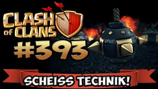CLASH OF CLANS #393 ★ ES GEHT WIEDER - YES :O ★ Let's Play COC ★ German Deutsch HD Android IOS