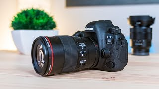 Canon 6D MKII Review: The Good and Bad