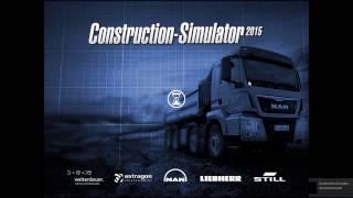 construction simulator 15 mods