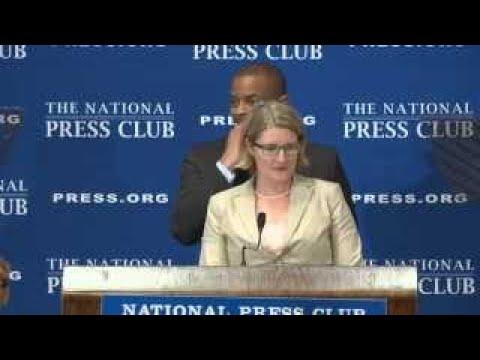 NPC Luncheon with Anthony Foxx, Secretary, U.S. Department of Transportation - The Best Documentary