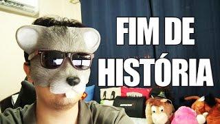 TENHO DIREITO DE DEFESA E FIM DE HISTÓRIA thumbnail