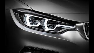 Lighting Technology Audi vs Mercedes vs BMW