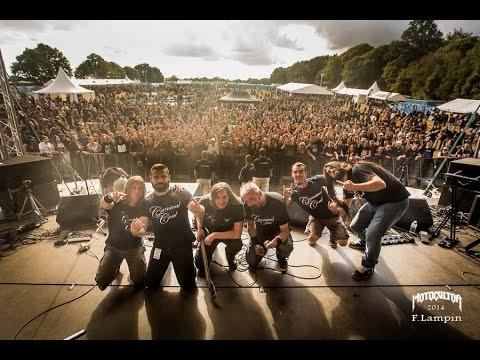 CinC-Carnival in Coal @ Motocultor festival 2014 full concert