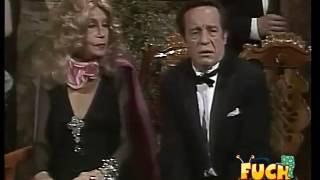 01 La Chicharra - Llegó el Play Boy Narciso Fajardo 1979