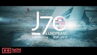 J70 Europeans Vigo
