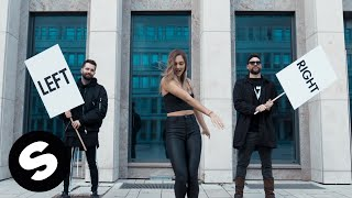 Steff Da Campo & David Puentez - Everybody (Official Music Video) 2019