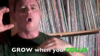 STRIKE When It's HOT! - FLUENCY MC English EFL/ESL HIP HOP RAP song