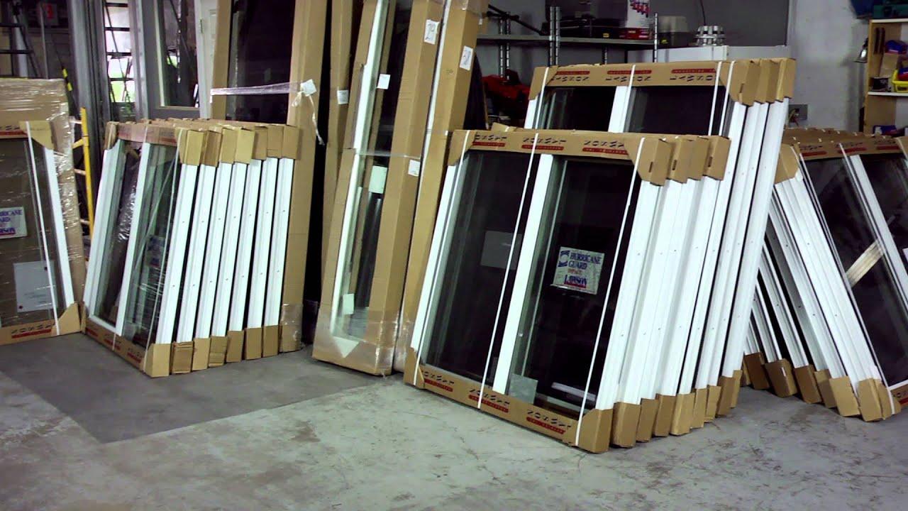 Fenesta upvc doors windows glass flooring - Ocean Doors And Windows Presentation 2012