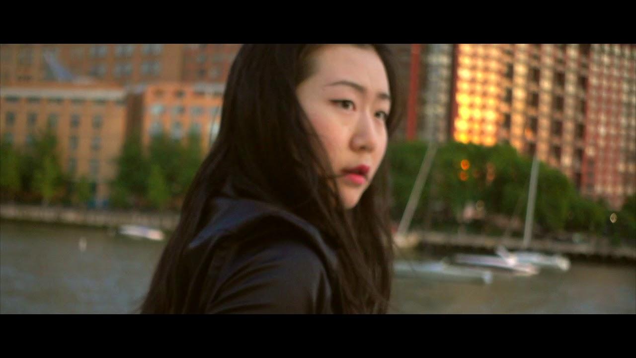 Dancing in the City with Kanami Kusajima ニューヨークの踊り子『草島叶実』