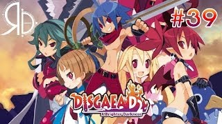 Radical Dreamers Podcast  TV - 39 Disgaea D2 y Novedades Anime