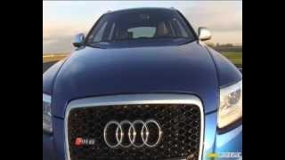 Audi RS6 Avant : le break le plus puissant du monde