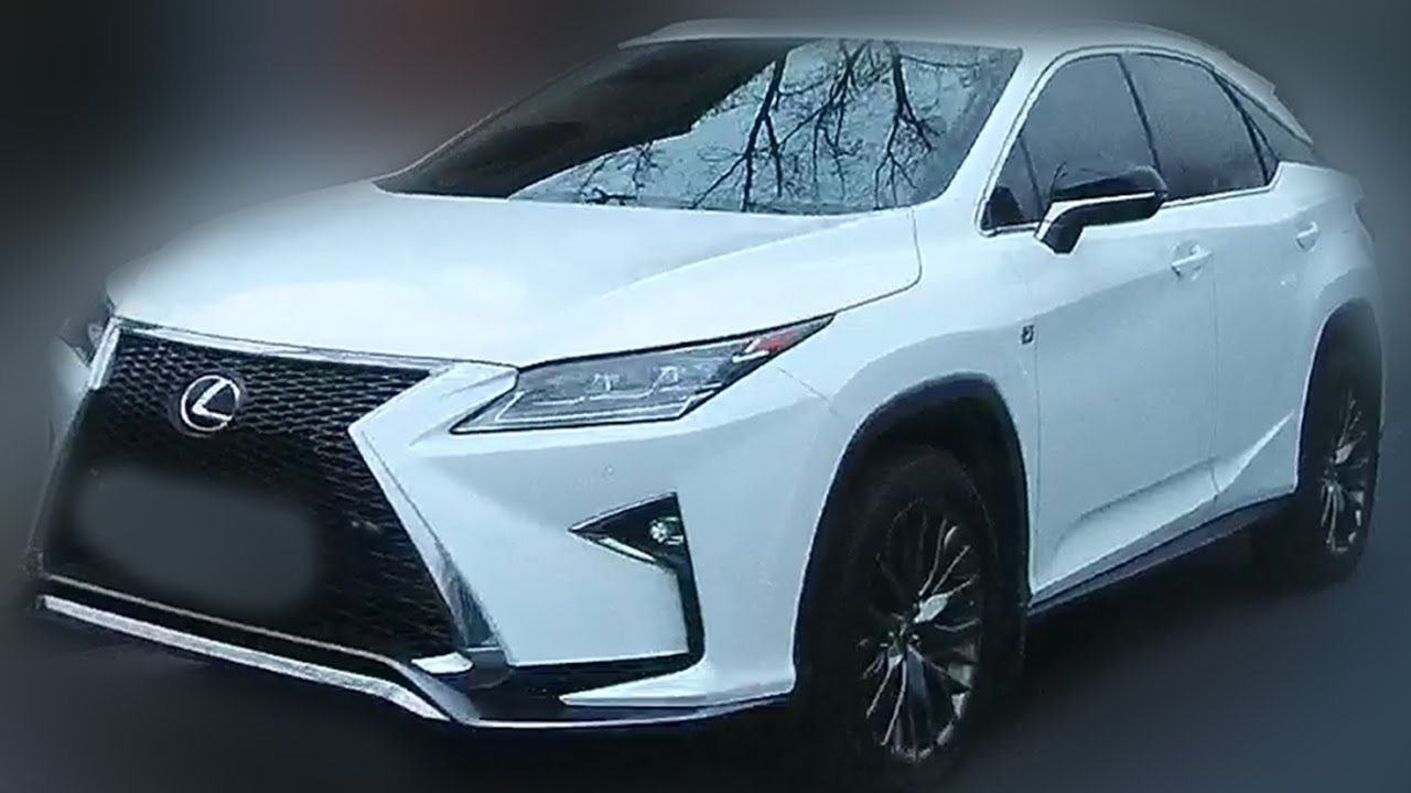 BRAND NEW 2018 LEXUS NX 200T SUV 4WD 4DR. NEW GENERATIONS