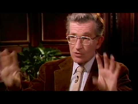 Noam Chomsky interview on Dissent (1988)