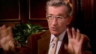 Noam Chomsky interview on Dissent (1988)