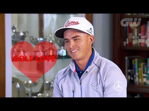 Golf Love: Rickie Fowler