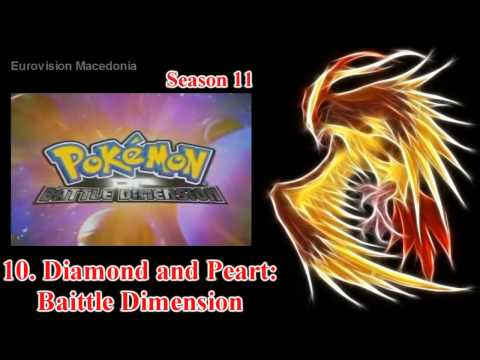 Top 18 Pokemon Theme Songs