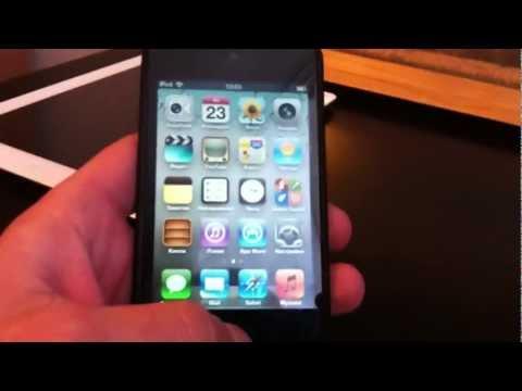 Установка Siri на Iphone 4