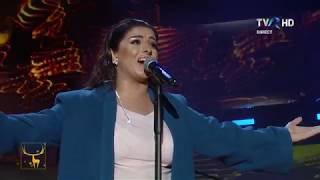 23 🇦🇲 Syuzanna Melqonyan - Je suis malade (LIVE @ Golden Stag 2019)