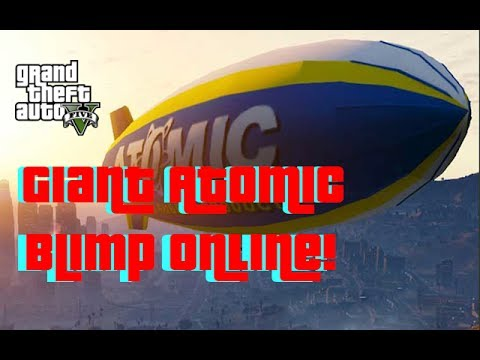 GTA 5 Online - GIANT