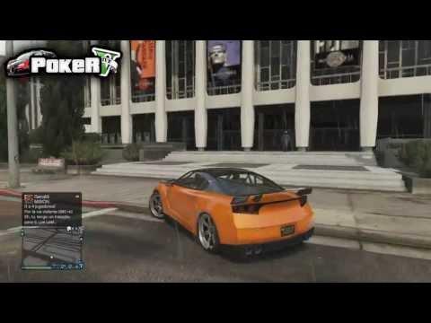 Dinero Fácil y Rápido en GTA5 Online | PokeR988