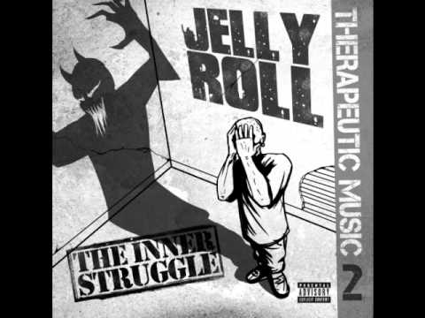 Jelly Roll Losing My Faith