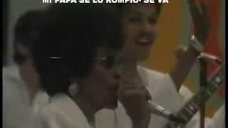 EMILIA HERRERA - LA NIÑA EMILIA  - EL PAJARO PICON  SE VA  SE VA -