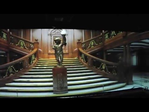 "RMS ""Titanic"" - A Virtual Tour"