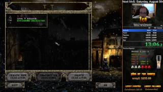 Diablo 2 Assassin any% HC Speedrun - 1:28:23 [WR]