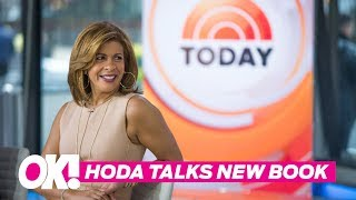 Hoda Kotb Reveals How She Got Kelly Clarkson To Sing 'I've Loved You Since Forever'