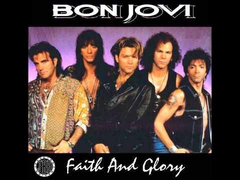 Bon Jovi - Live New Year's Eve in Bethlehem 1992 [FULL]