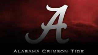 Alabama Crimson Tide Rap (Download in Description)