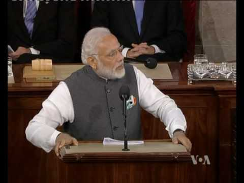 FULL SPEECH: PM addresses joint meeting of U.S. Congress in Washington DC