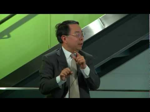 Zillow Speaker Series: Ronnie Chan
