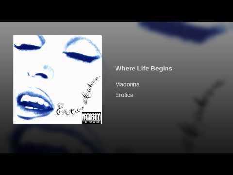 Where Life Begins