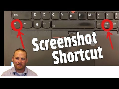How to Use the Windows 10 Snipping Tool- Cool Tip!