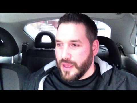 #226 HEATH'S VLOG 140116.1 Jezebel threw me under the bus/poor research! Travel Video