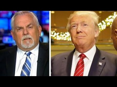 John Ratzenberger announces his support for Donald Trump