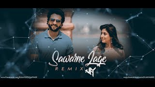 Sawarne Lage - Remix By DJ JAY | Mitron | Jackky Bhagnani | Kritika Kamra | Jubin Nautiyal