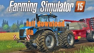 Farming Simulator 15 Download Ita (HD)