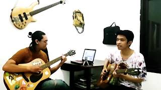 Rendy Pandugo - I Don't Care (Short Cover)