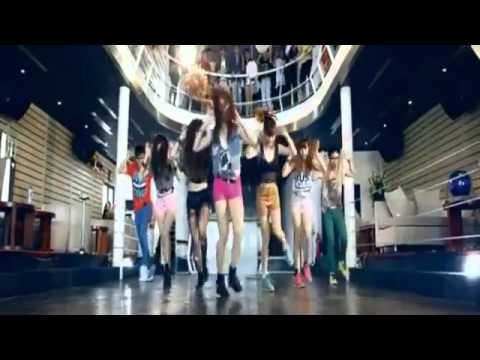 9x Việt Nam nhảy nhạc Hàn cực đỉnh