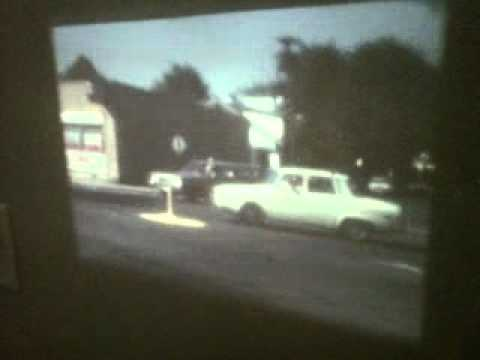 Pleasant Ave, Maywood NJ, July 1971