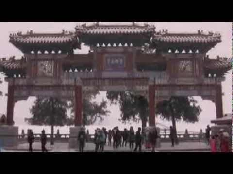 China Montage