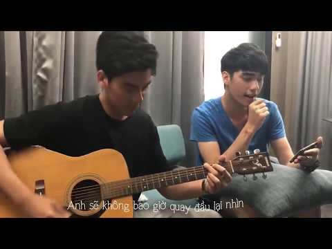 [Vietsub] Unloveable (Short Version) - TaeTee เต้ ตี๋ (2 Moons The Series)