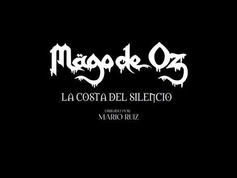 Mägo de oz - La costa del silencio (Videoclip Oficial)