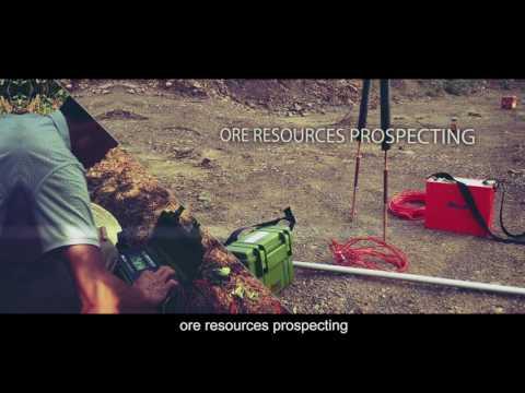 Shanghai Aidu Energy Technology Company Introduction Video HD