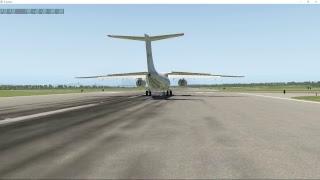 X-Plane 11 - Testing the JARDesign Antonov An-148
