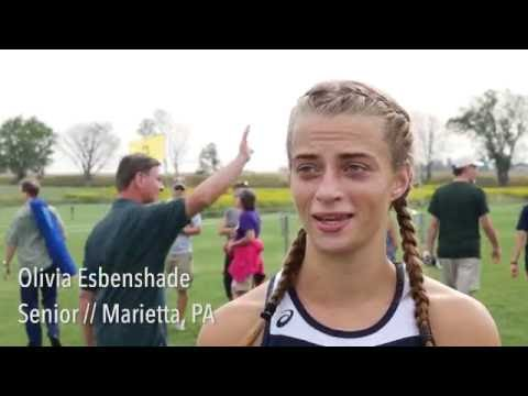 2016 Women's XC Friendship Invite